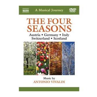 A musical journey:four se