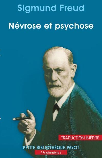 Névrose et psychose - 9782228909969 - 4,99 €