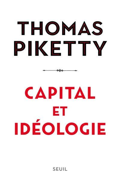 Capital et idéologie - 9782021338065 - 17,99 €