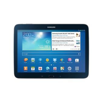 Tablette Samsung Galaxy Tab 3 Noir 10.1