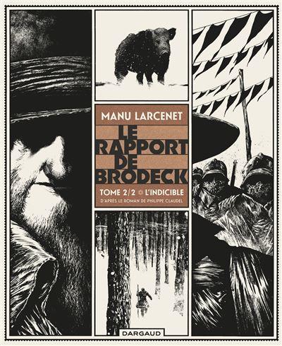 Le rapport de Brodeck - tome 2