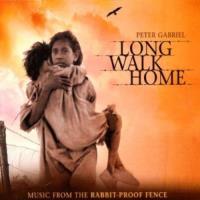 LONG WALK HOME RABBIT-PROOF FENCE/2LP