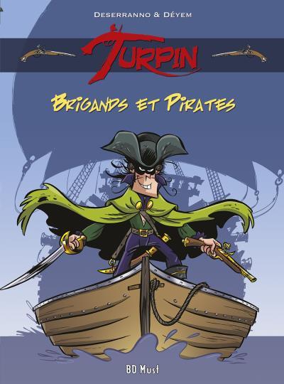 Brigands et pirates