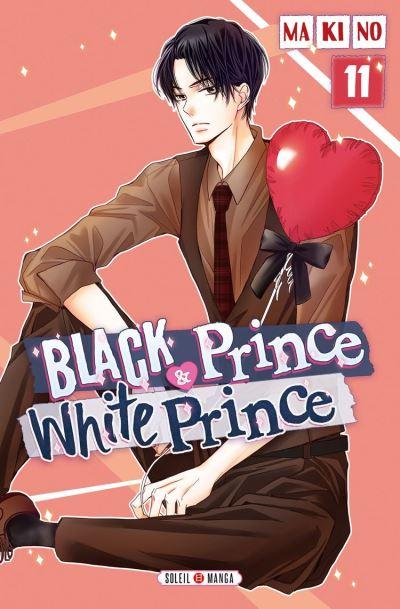 Black Prince & White Prince T11 - 9782302078277 - 4,99 €