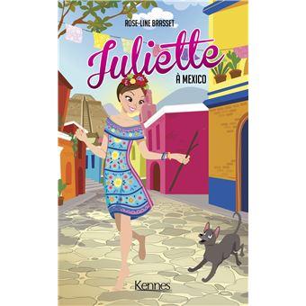 JulietteJuliette à Mexico