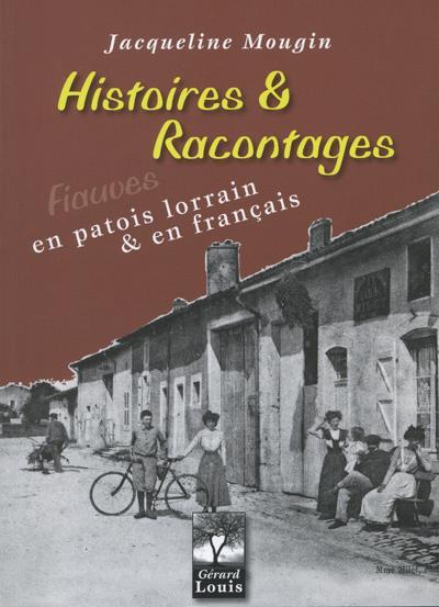 Histoires et racontages