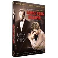 Aimez-vous Brahms ? DVD