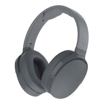 Casque Skullcandy Hesh 3 Bluetooth Gris