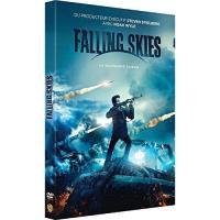 Falling Skies Saison 4 – DVD