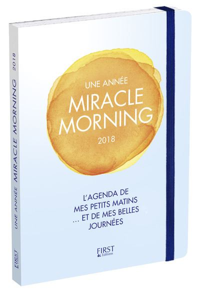 Une année Miracle Morning 2018