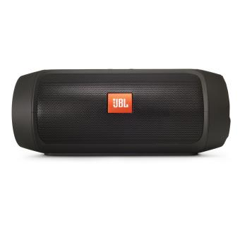 enceinte bluetooth jbl charge 2 noir outdoor mini enceintes achat prix fnac. Black Bedroom Furniture Sets. Home Design Ideas