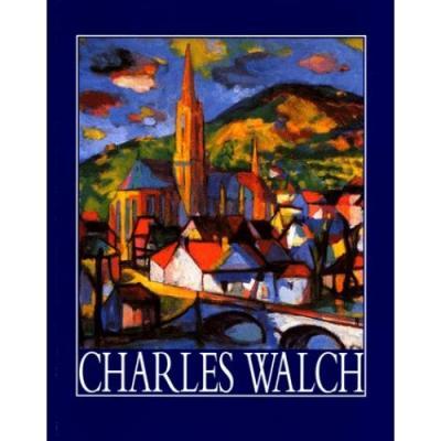 Charles walch