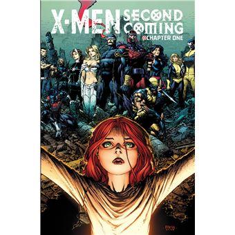 X-MenX-Men : Le Retour du Messie
