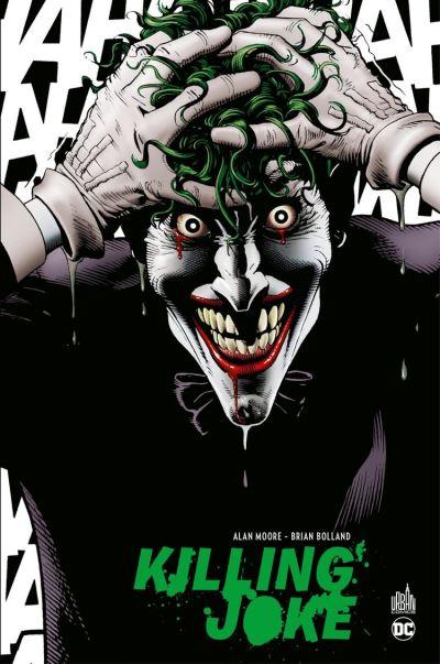 Batman - Killing Joke - 9791026833086 - 6,99 €