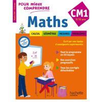 Pour Comprendre Maths CM1