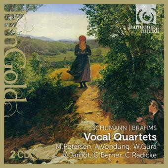 Vocal Quartets