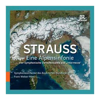 Alpensinfonie
