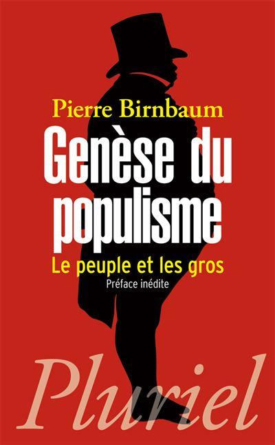 Genèse du populisme
