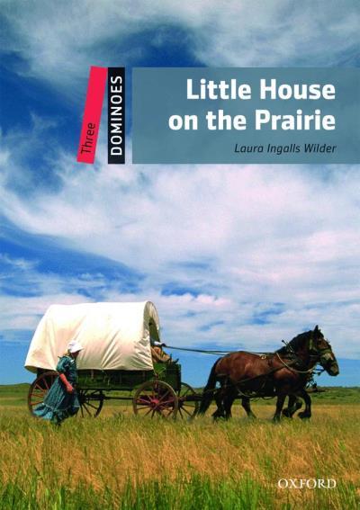 Little house on the prairie, niveau 3