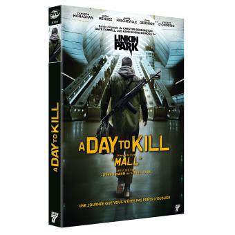 A day to kill DVD