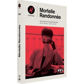 MORTELLE RANDONNEE-FR-BLURAY