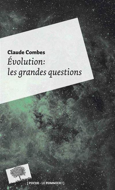 Évolution : les grandes questions - Poche
