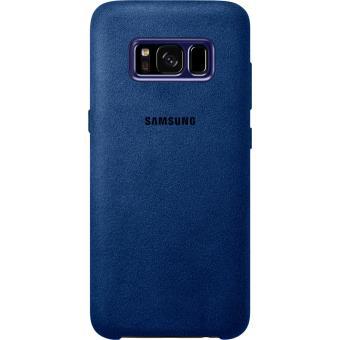 samsung galaxy s8 coque bleu