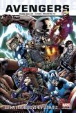 Ultimate Avengers vs new ultimates