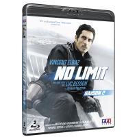 No Limit Coffret de la Saison 2 - Blu-Ray