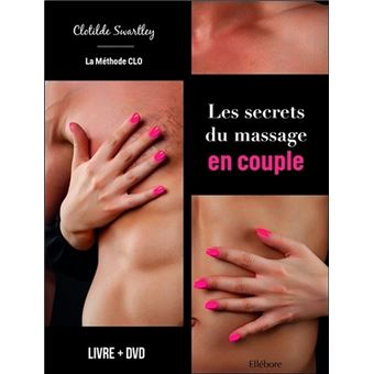 livre massage erotique massage génital