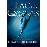 LAC DES CYGNES/DVD