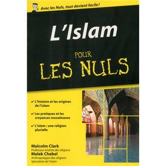 Pour les nulsL'Islam Poche Pour les Nuls