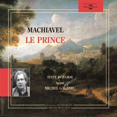 Le Prince - Texte intégral - 3561302880020 - 23,99 €