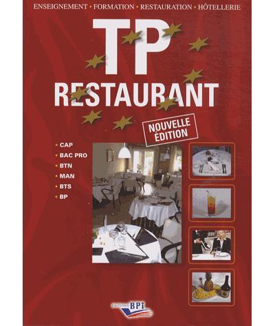 Technologie professionnelle de restaurant bac pro 3 me for Technologie cuisine bac pro