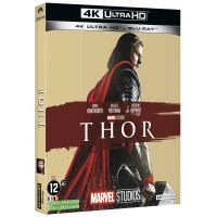 Thor Blu-ray 4K Ultra HD