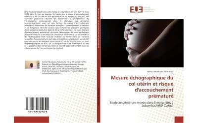 Mesure échographique du col utérin et risque d'accouchement prématuré