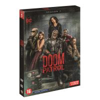 Doom Patrol Saison 1 DVD