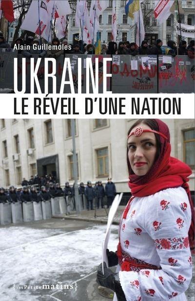 Ukraine - Le réveil d'une nation 2ed