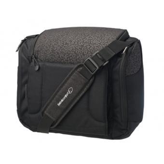 Langer Black Bébé Moder Bag À Original Confort Sac UTczFwqW