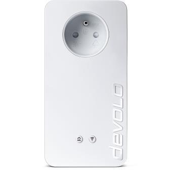 Adaptateur Devolo CPL dLAN 1200+ Wifi ac