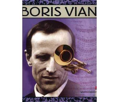 Boris Vian en BD