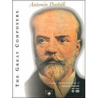 DVORAK-GREAT COMPOSERS (DVD+2CD)