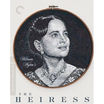 The Heiress Blu-ray