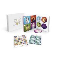 Intégrale DVD 54 Disney Classiques Edition Limitée