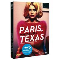 Paris, Texas - Blu-Ray