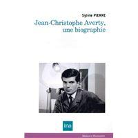 Averty Jean-Christophe