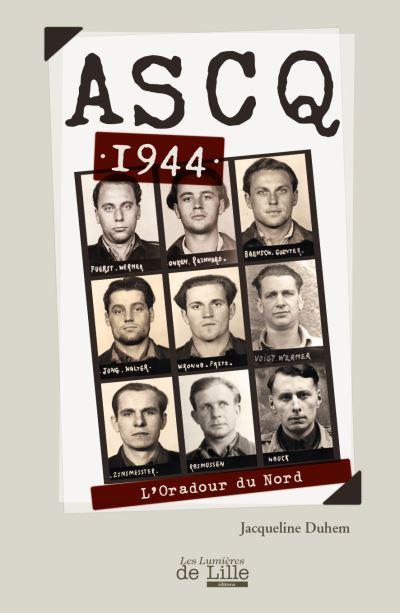 ASCQ 1944