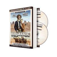 Rio Grande Combo Blu-ray DVD