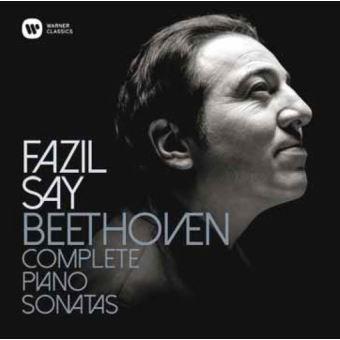 COMPLETE PIANO SONATAS/9CD