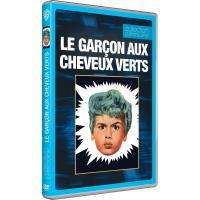 Le garçon aux cheveux verts DVD